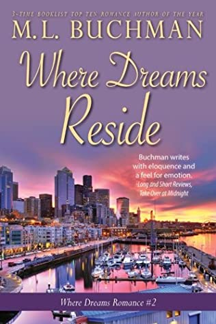 book cover of Where Dreams Reside