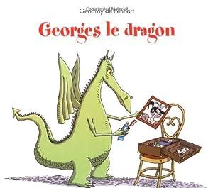 """Afficher """"Georges le dragon"""""""