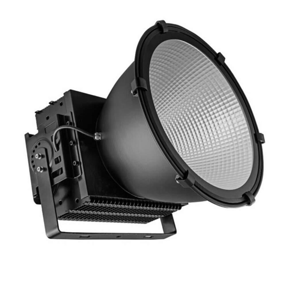 LED フラッドライト-ハイパワー IP66 防水屋外ワークライト-ガレージ、庭、芝生や庭のための屋外プロジェクター,500W B07QJ17S3P   500W