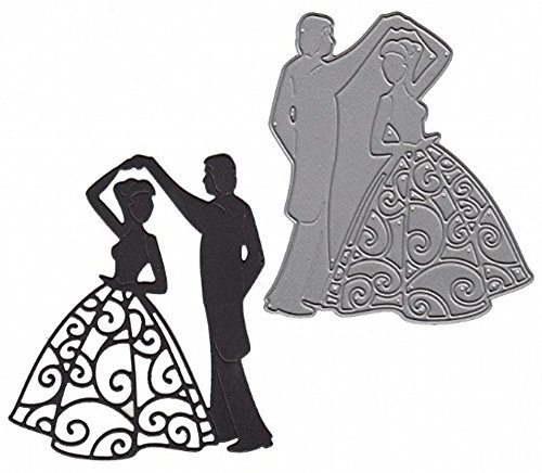 Signature Dies - First Dance SD199 by Signature Dies by Signature Dies