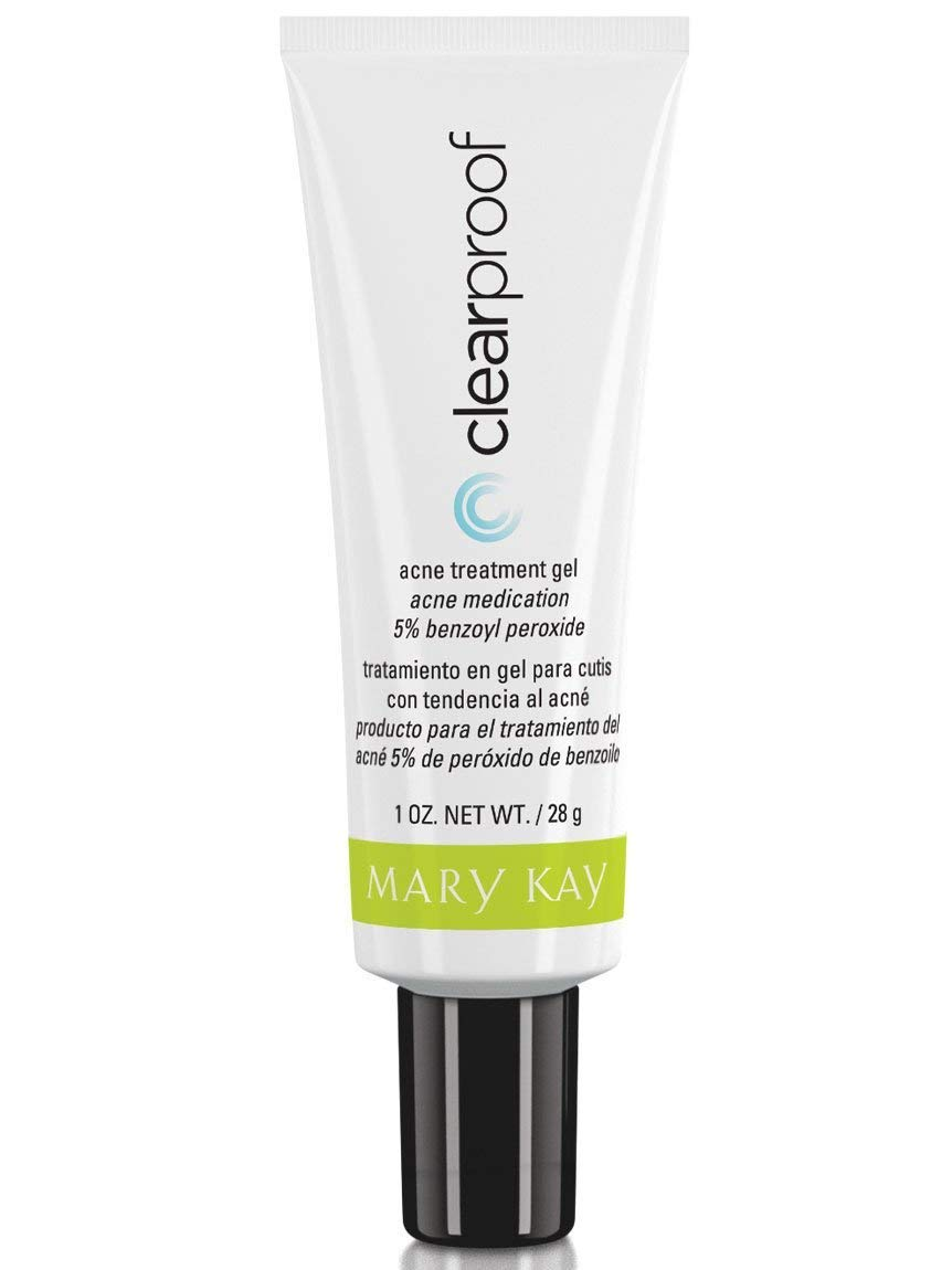 Amazon Com Mary Kay Acne Treatment Gel Acne Medication 5