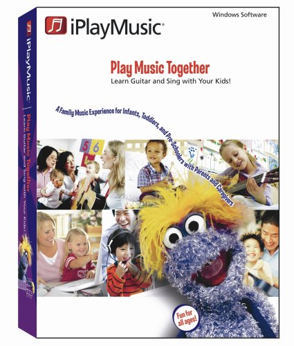 (iPlayMusic Play Music Together Software for  PC and MP3)