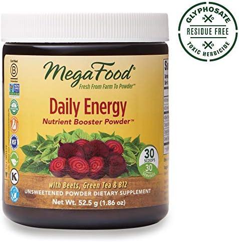 MegaFood Metabolism Ashwagandha Vegetarian Gluten Free