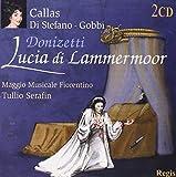 Lucia Di Lammermoor by Callas