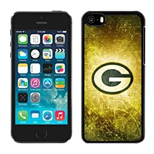MEIMEIAthletic Apple ipod touch 4 Case NFL Green Bay Packers 07 Special Hot CasesLINMM58281