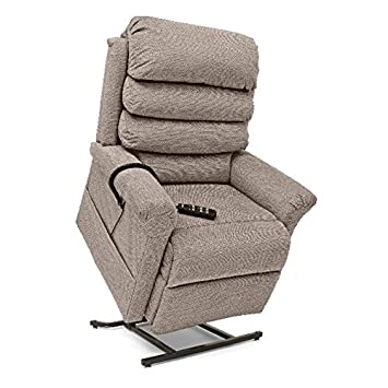 Pride Mobility LC-576L Specialty LC-576 Infinite Position Lift Chair - Large  sc 1 st  Amazon.com : pride lift recliners - islam-shia.org