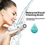 TOUCHBeauty Waterproof Face Brush Set for Skin
