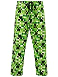 Minecraft Mens Lounge Pant Size XX-Large