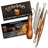 Ray Villafane Pumpkin Carving Tools