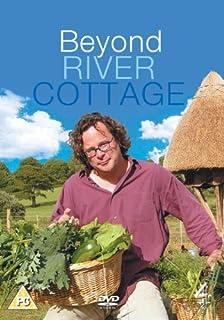 Hugh Fearnley Whittingstall Beyond River Cottage DVD