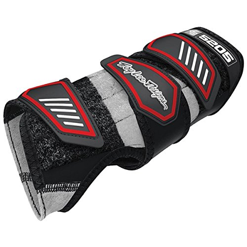 Troy Lee Designs WS 5205 Wrist Support Black, L/Right by Troy Lee Designs (Image #1)