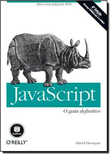 Javascript. O Guia Definitivo