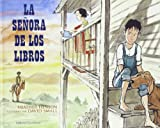 La Señora de los Libros, Heather Henson and Henson - Small, 8426137857