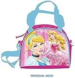 Disney Princess Bowling Style Fashion Beauty Bag