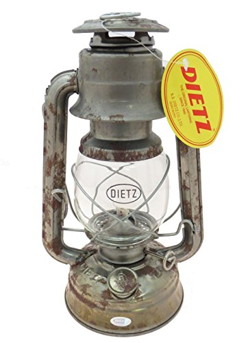 Dietz Original Burning Lantern Unfinished product image