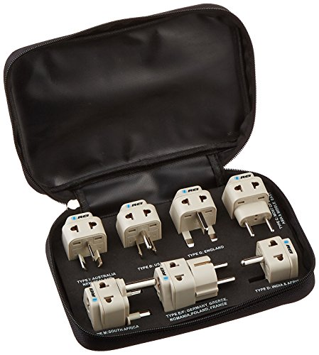 OREI Adapter Grounded Germany Australia product image