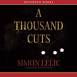 A Thousand Cuts Audiobook