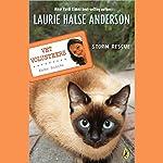 Storm Rescue: Vet Volunteers | Laurie Halse Anderson