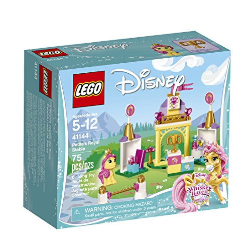 LEGO Disney Princess Whisker Haven Tales Petite's Royal Stab