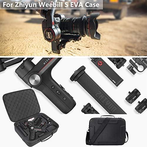 Zaracle Tragbare Aufbewahrungstasche Für Zhiyun Weebill Kamera