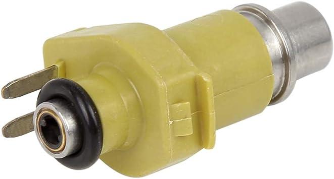 X AUTOHAUX Matched Fuel Injector Nozzle 5D7-13770-00 for Car Auto