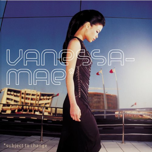 Vanessa-Mae-Subject To Change-CD-FLAC-2001-FLACME Download