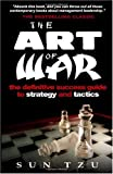 The Art of War, Sun-Tzu, 1441411917