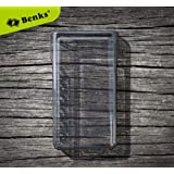 Benks Flexible Soft TPU Protective Case Cover for Sony NW-WM1A WM1A NW-WM1Z WM1Z