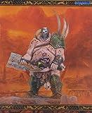 Games Workshop Warhammer 40K Age of Sigmar Nurgle Rotbringers Lord of Plagues