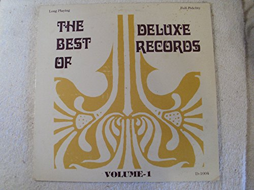 Price comparison product image The Best Of Deluxe Records Volume 1