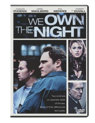 We Own the Night by Sony Pictures Home Entertainment by James Gray