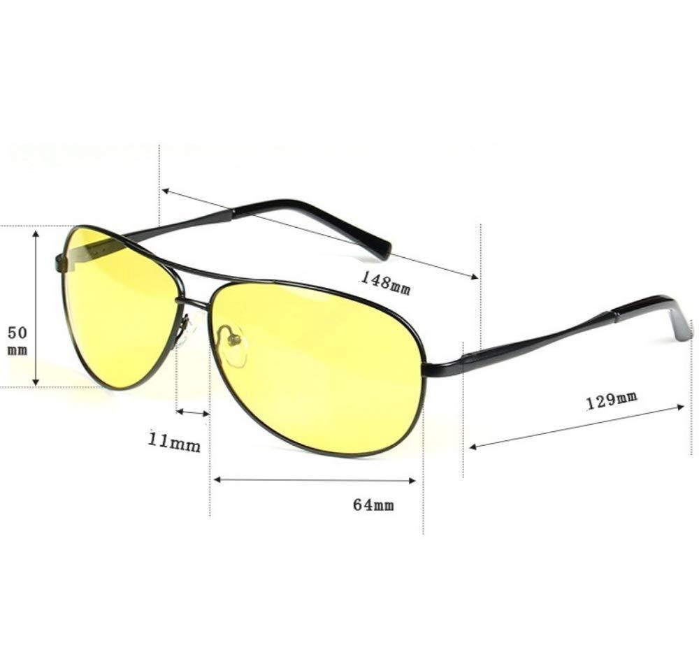 WFFH Gafas De Sol Polarizadas De Los Hombres Deporte ...