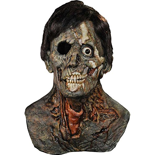 An American Werewolf In London Men's Theater Jack Mask Multi (Halloween Costumes In London)