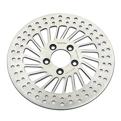 TARAZON 11.8 Rear Brake Disc Rotor For Harley Touring 1690 1584 Electra Glide Road King Road Glide Street Glide 2008-2015