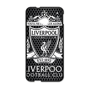 liverpool football club Cell Phone Case for HTC One M7