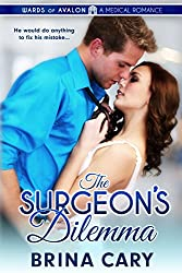 The Surgeon's Dilemma (Wards of Avalon Book 1)