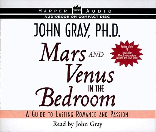 Mars and Venus in the Bedroom by HarperAudio