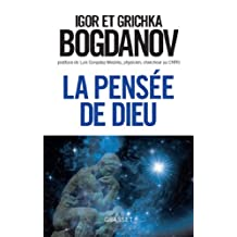 La pensée de Dieu (Documents Français) (French Edition)