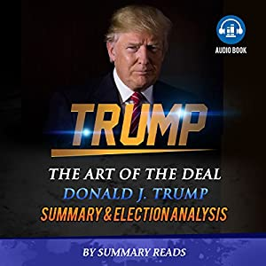 Summary & Election Analysis of Trump Audiobook