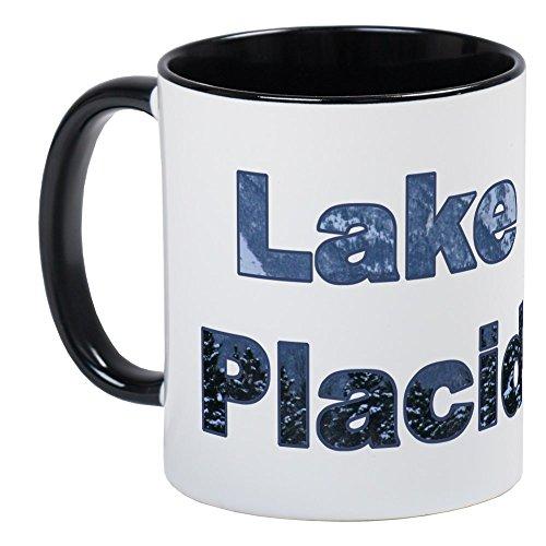CafePress Lake Placid Mug Unique Coffee Mug, Coffee Cup ()