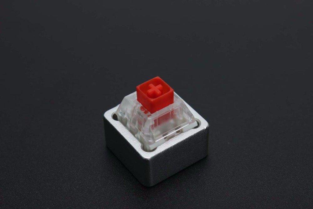 Wholesales 10 pcs\lot SMD 3 pin Kailh Box Switches IP56