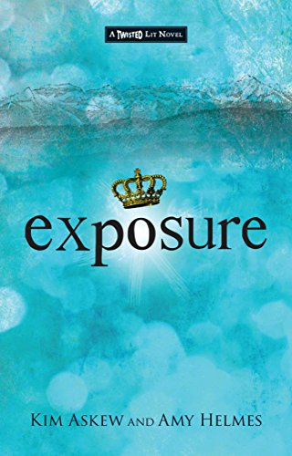 Exposure (Twisted Lit Book 2)