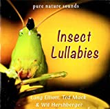 Insect lullabies