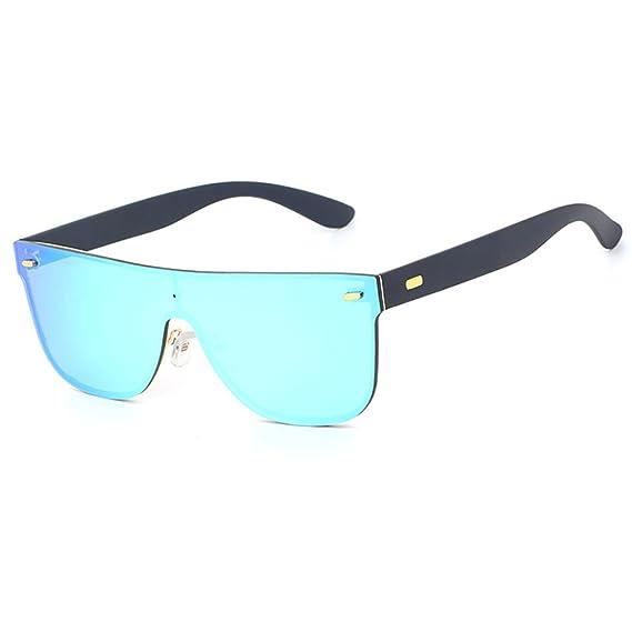 SHEEN KELLY Gafas de sol Hombres Mujeres Diseñadores de la ...
