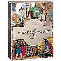 Prince Valiant Vols. 1-3 Gift Box Set: 0