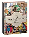 Prince Valiant Volumes 1-3: Gift Box Set