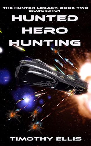 Dwarf Marine (Hunted Hero Hunting: Second Edition (The Hunter Legacy Book 2))