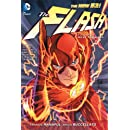 The Flash Vol. 1: Move Forward (The New 52) (Flash (DC Comics Numbered))