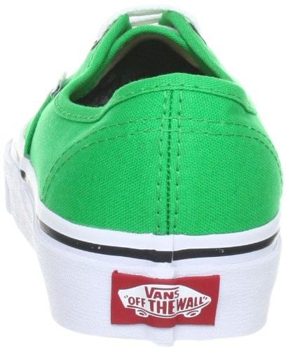 Baskets blk Adulte Rainbow bright U Authentic Mixte Mode Vert Vans Grn wxvtO4n7q