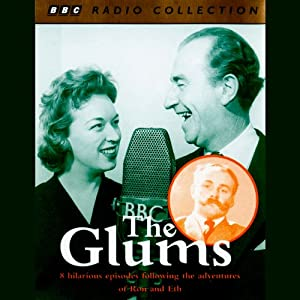 The Glums Radio/TV Program